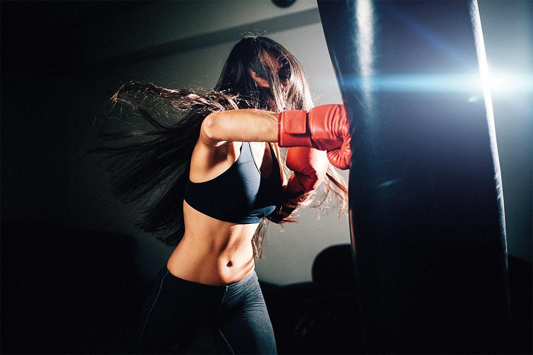 12x3 Boxing Club