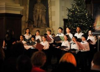 Christmas Carol concerts