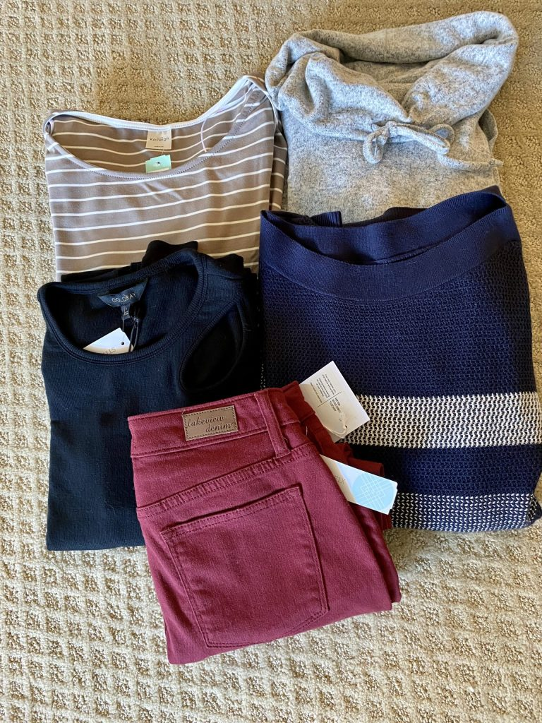 Stitch Fix Reviews Pictures Pics | Absolutely Adell