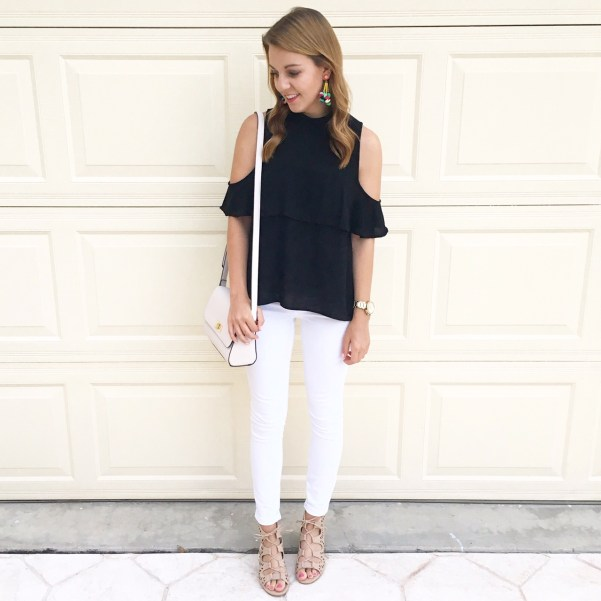 Instagram Fashion Roundup by Florida fashion blogger Absolutely Annie