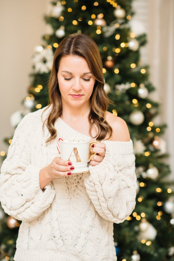 The Best Christmas Jammies by Florida fashion blogger Absolutely Annie