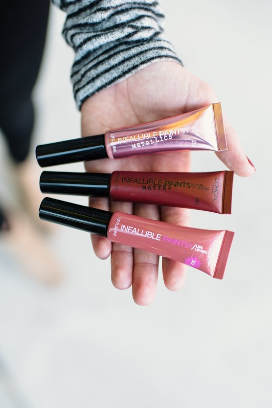 Game Day Glam with LOreal Infallible by Florida style blogger Absolutely Annie
