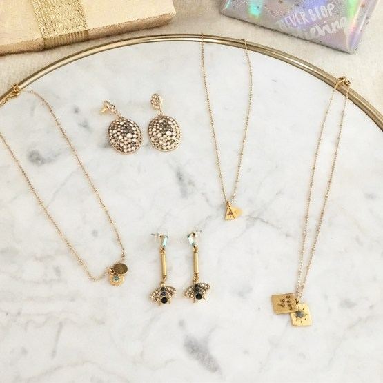 Holiday Gift Guide: The Best Jewelry Gifts by Florida style blogger Absolutely Annie