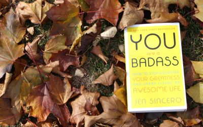 You Are A Badass – Book Review
