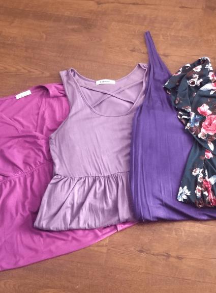 Amazon Haul: Maternity & Bump-Friendly Dresses for Summer