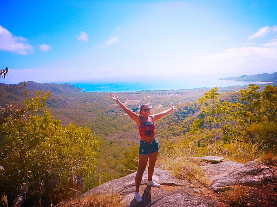 Jobs in Australia, backpackers