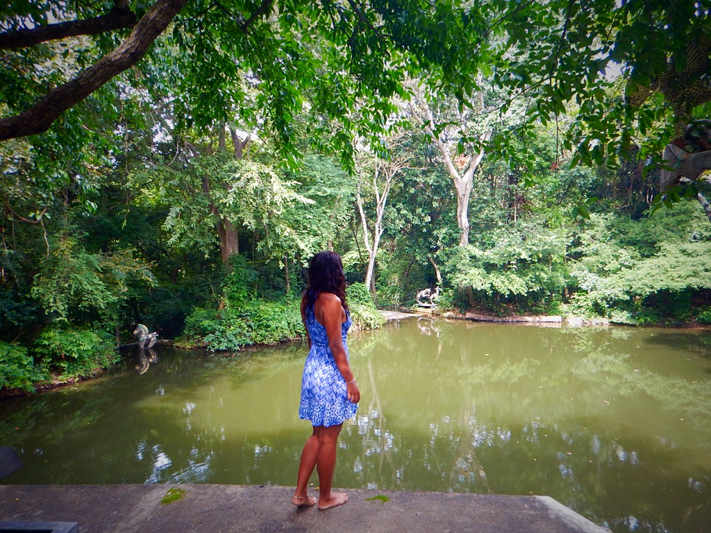 Diyabubula Hideaway, Sri Lanka, Dambulla