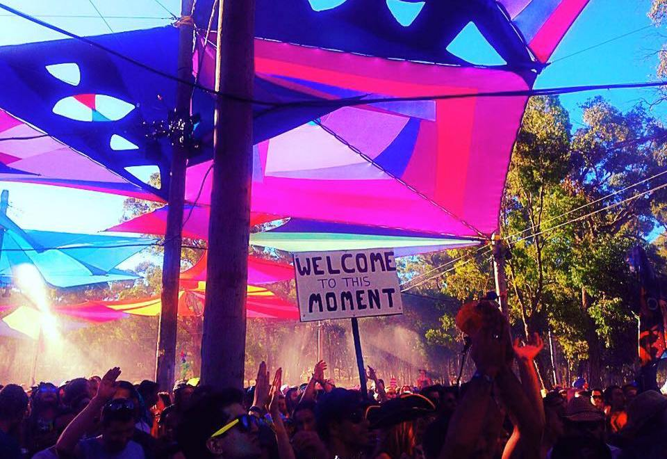 Six epic festivals to squeeze into your travels