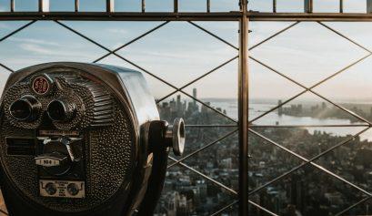 New York City Breaks sightseeing
