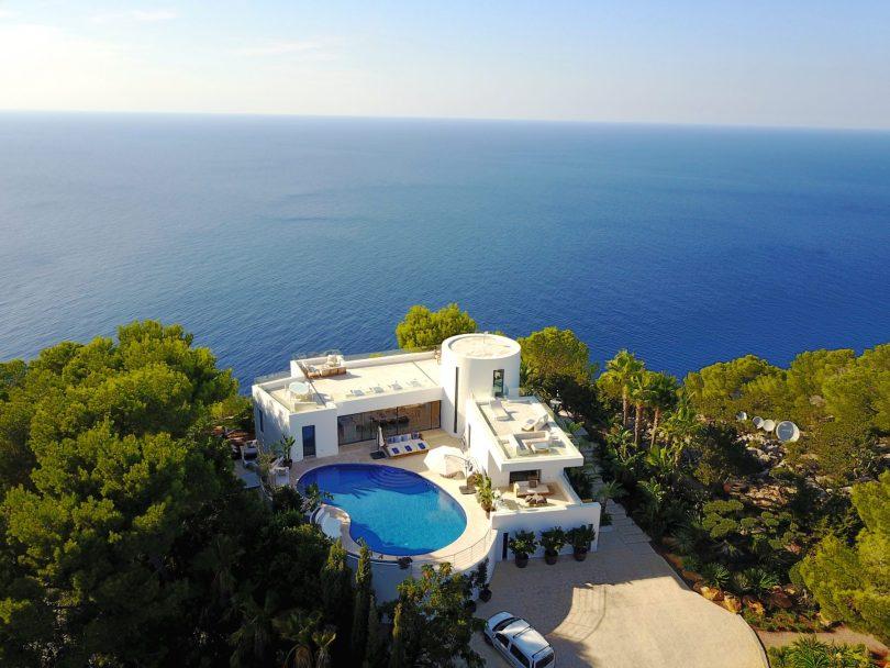 Ibiza holidays with Dream Villa Rentals