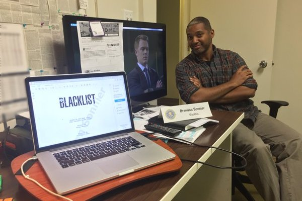 Presenting Brandon Sonnier ~ Writer/Director (The Blacklist, Blues, The List, The Beat)