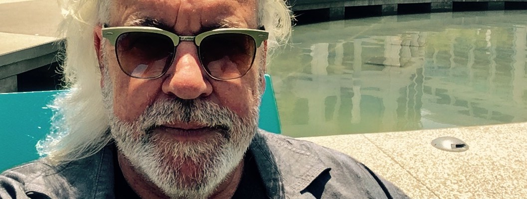 Daniel Knauf on His TV Writing Career & More