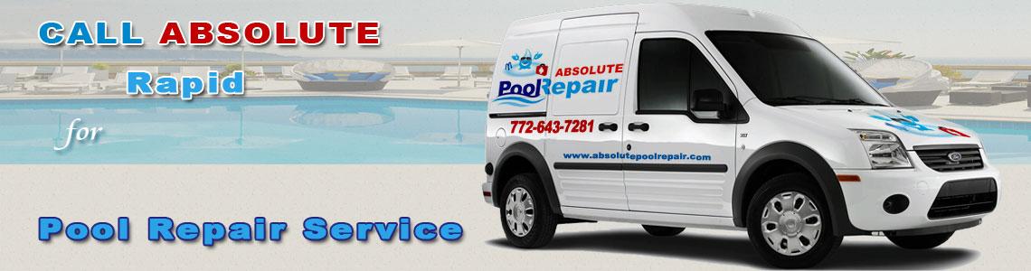 Absolute Pool Repair Vero Beach Florida Pool Repair