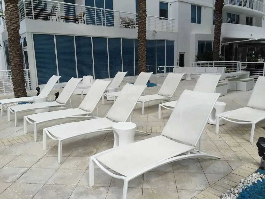 patio furniture restoration repair in