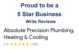proud to be a 5 star business--write reviews
