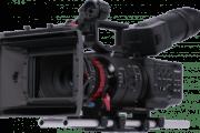 broadcast cameras