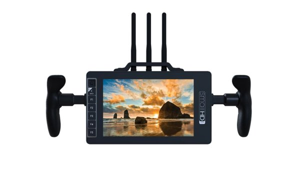 703 Bolt Wireless Monitor