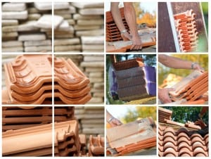 Re-roofing products