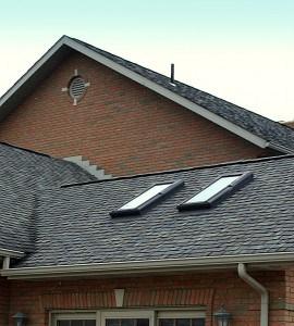 skylight in need of repair