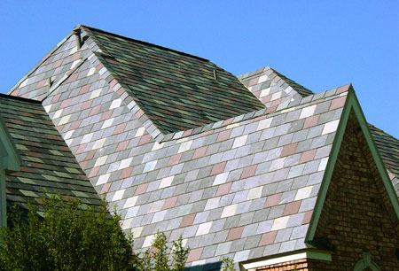 truslate Specialty Roof