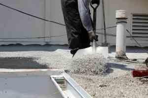 Flat Roof Granules