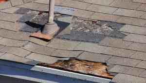 Roof Damage copy