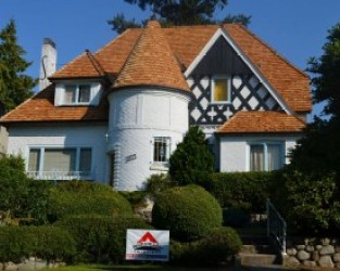 Cedar Shingles - Roof Replacement Vancouver