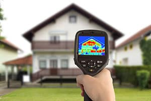 Thermal Imaging on Home