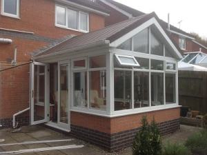 Windows Doors Conservatories and Tiled Roofs