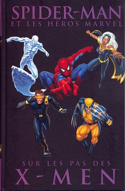 Spiderman Et Les Heros Marvel n°6