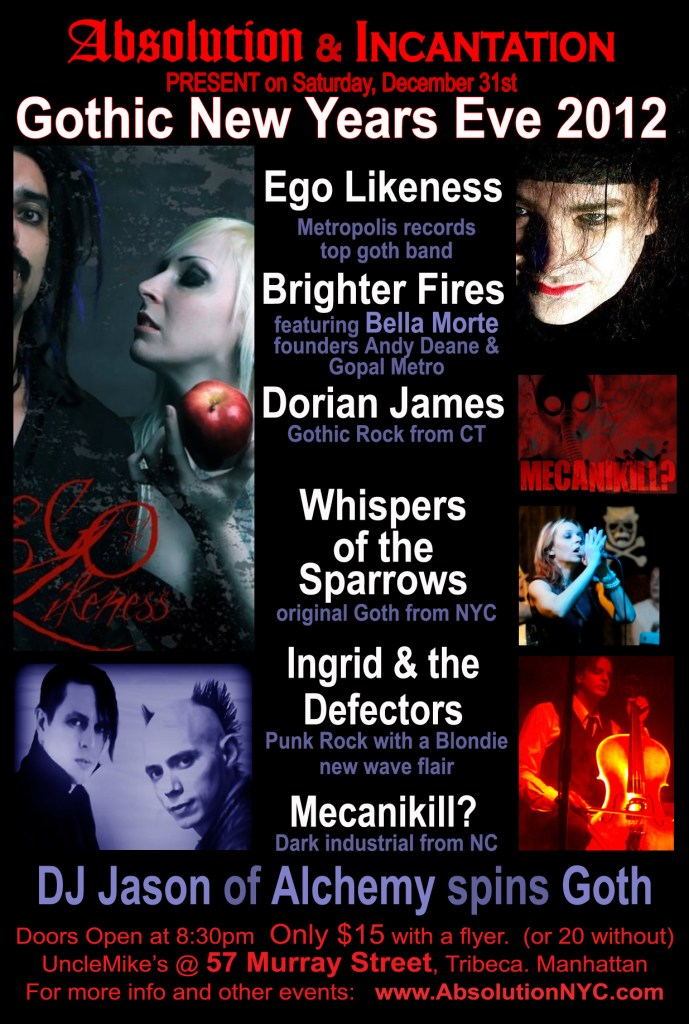 Absolution-NYC-Goth-Club-Flyer-New Year's Eve-Ego likeness-Bella Morte-Brighter Fires-Dorian James-Whispers of the Sparrows-Ingrid and the defectors-Mecanikill-DJ Jason.jpg