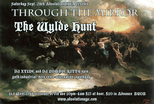 Absolution-NYC-Goth-Club-Event-Flyer_TheWyldeHunt-2013-TTMrevised
