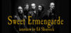 Sweet Ermengarde interview banner Ed Shorrock