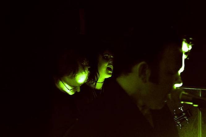 Review of Disjecta Membra's The Infancy Gospels EP by Ed Shorrock