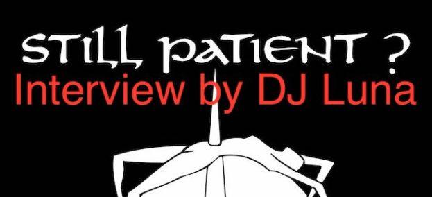 Still Patient? logo