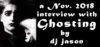 Ghosting Interview banner Absolution DJ Jason