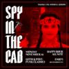 spy in the cab nov
