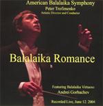 Balalaika Romance