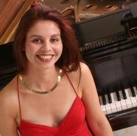 Elena Ulyanova-Caldine