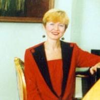 Tatiana Khaninova