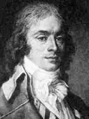 Etienne Méhul