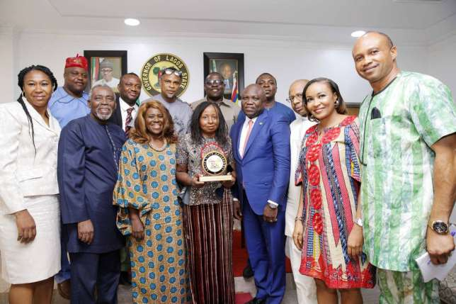 Lagos State to host AMAA 2017