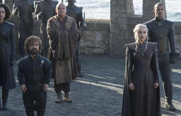 Game of Thrones: HBO Confirms Final Season Will Air in 2019