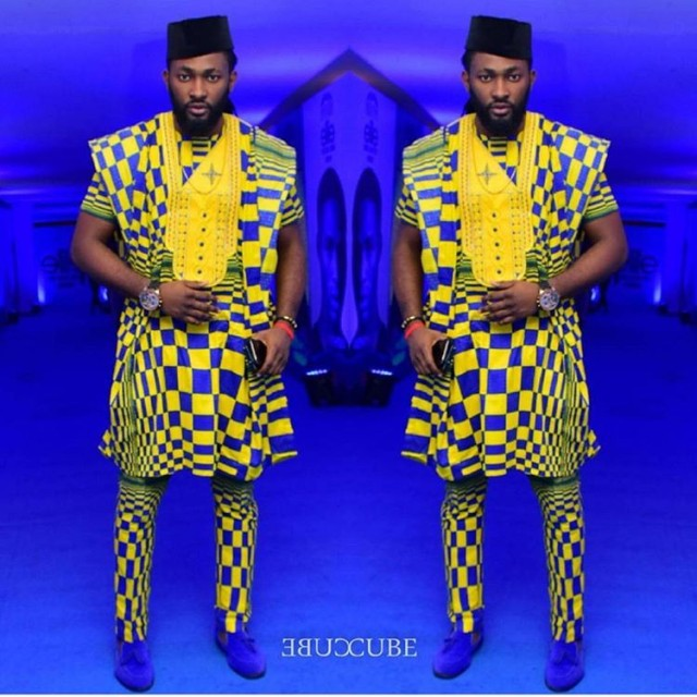 Nollywood Producers Can't Afford To Pay What I Want – Uti Nwachukwu