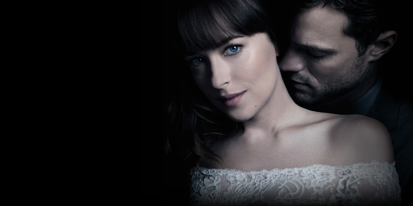 Watch The Latest 2018 Fifty Shades Freed Trailer