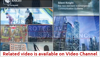 Silent-Knight-Emergency-Communication-Systems