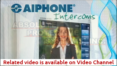 Aiphone-Intercoms-for-Small-Businesses
