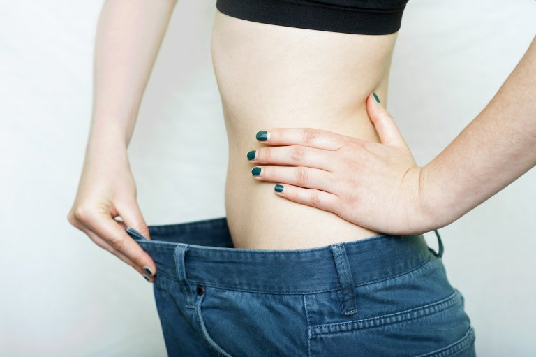 Slow Weight Loss? 16 mistakes that keep people overweight [Part 1]