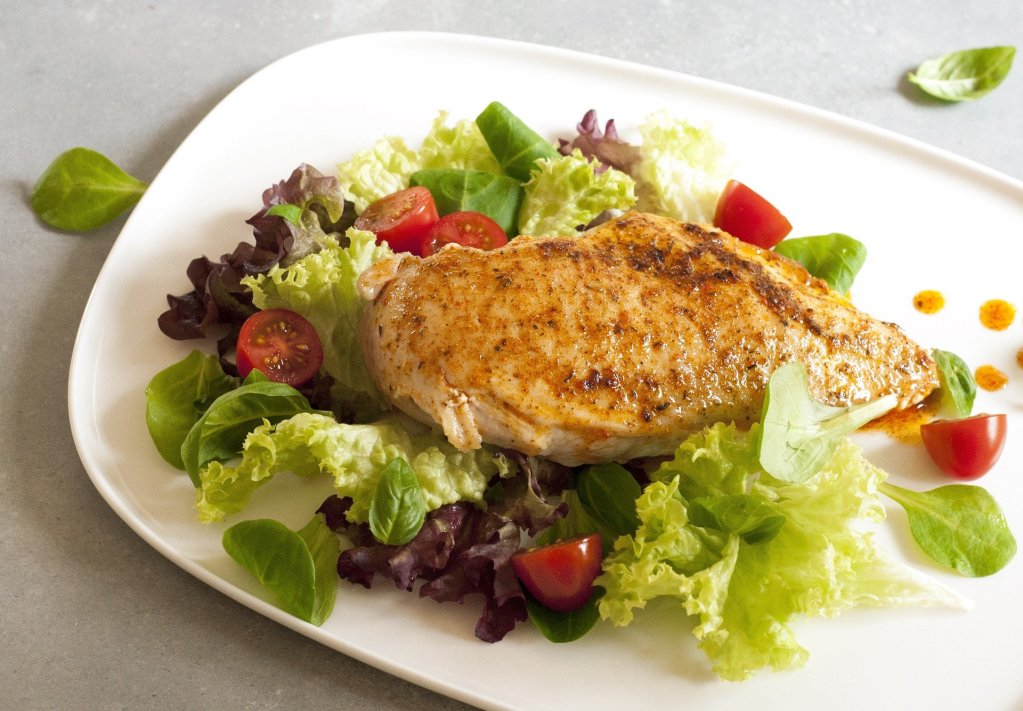 protein foods list for weight loss
