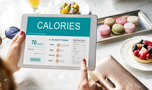 Weight Loss Tip: Weekly Calorie Budget